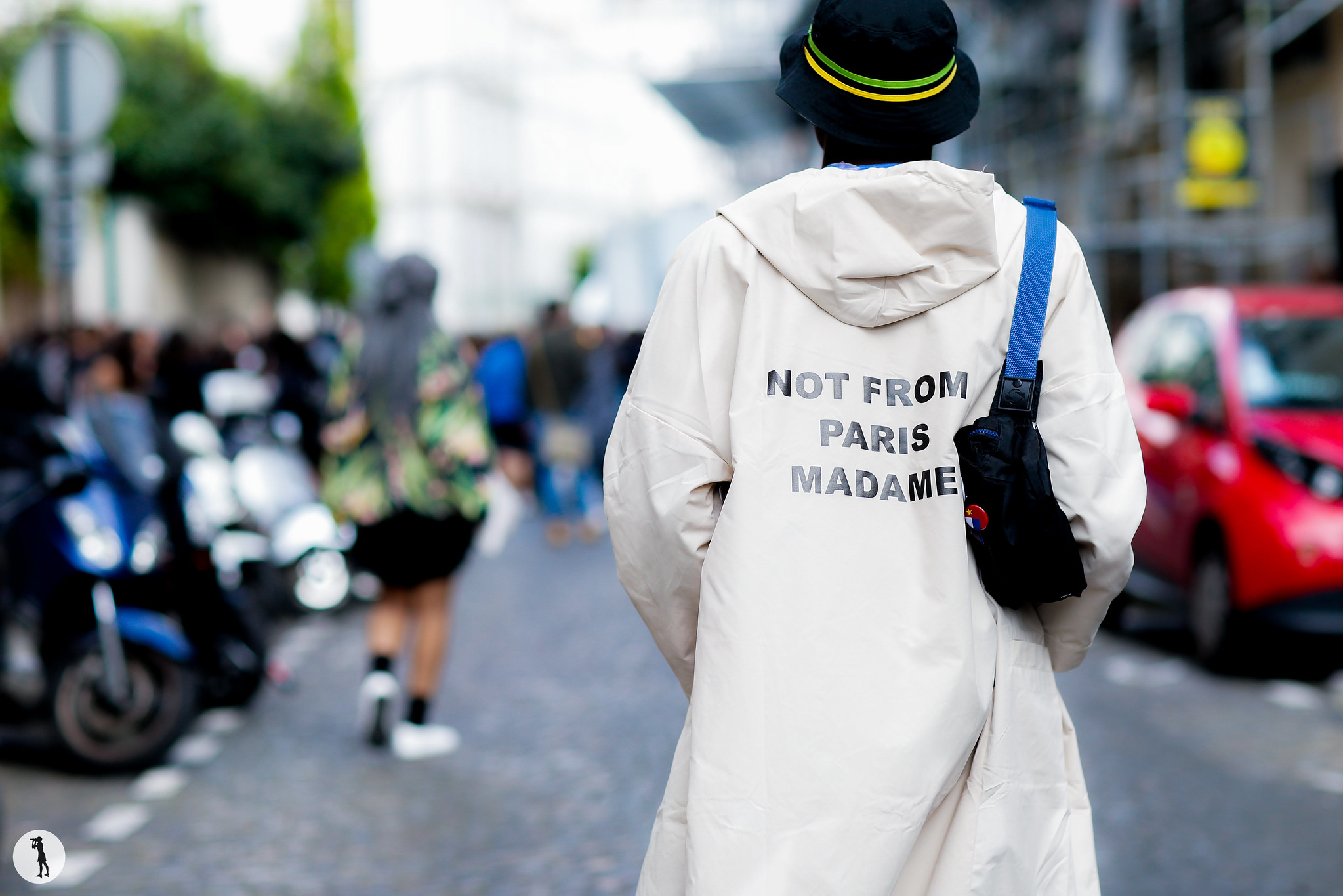 Street Style - Paris Fashion Week Menswear SS17 (49)