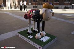 HAMISH No.25 - Shaun The Sheep - Shaun in the City - London - 150512 - Steven Gray - IMG_0438