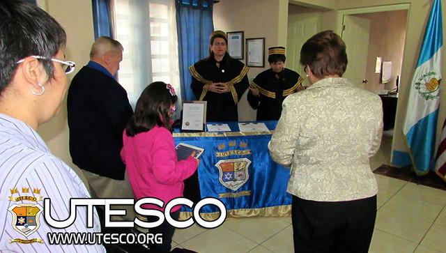 #UTESCO www.utesco.org