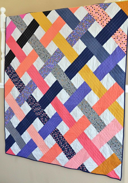 The Betty Quilt