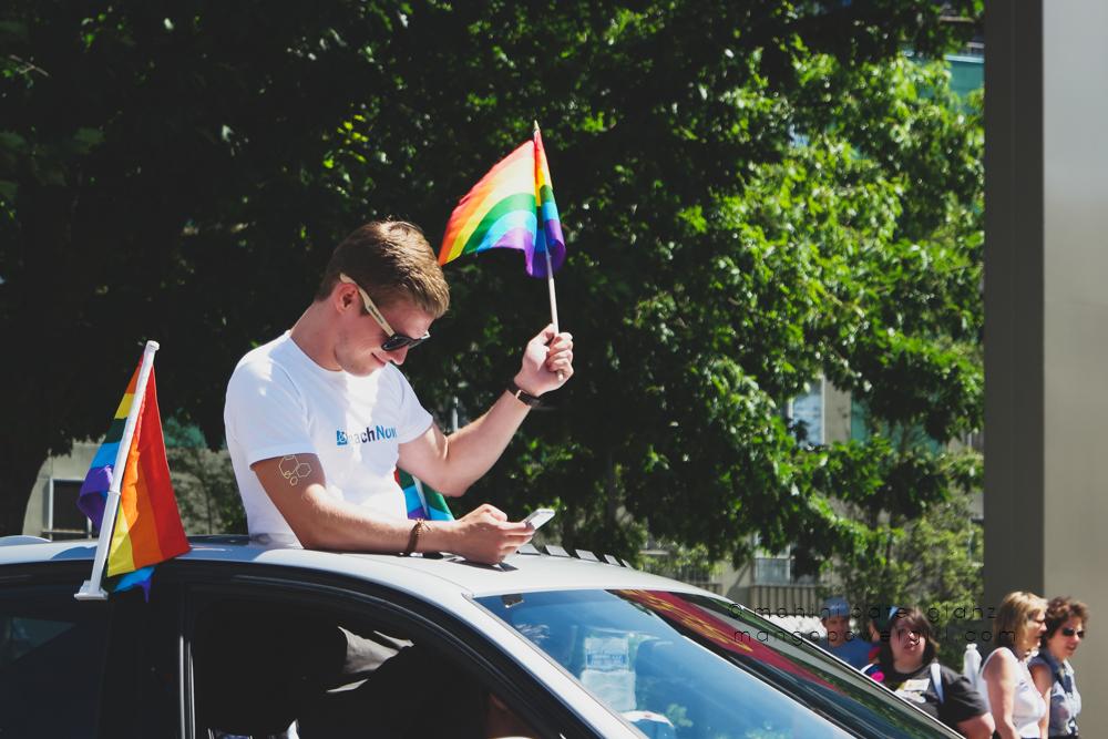 6 - 2016 seattle pride parade