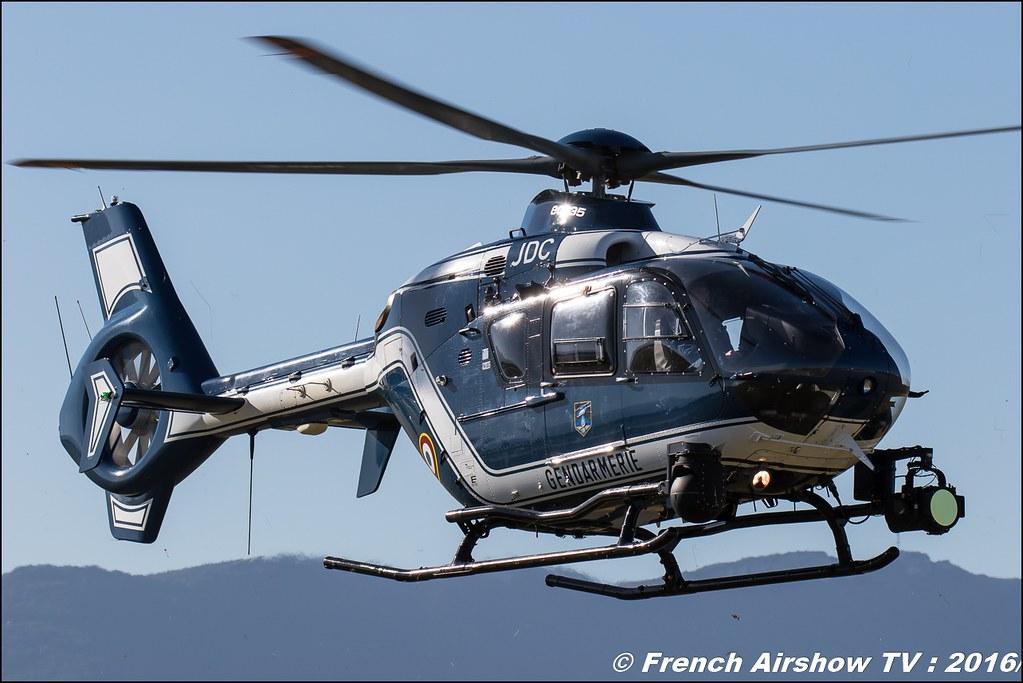 EC135 Gendarmerie , Aerorotorshow 2016 , meeting aerien chabeuil valence 2016, Meeting Aerien 2016 , Canon Reflex , EOS System , Meeting Aerien 2016