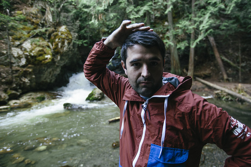 BX Trail, British Columbia