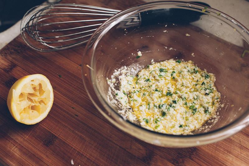 Quinoa com Couve e Amêndoas