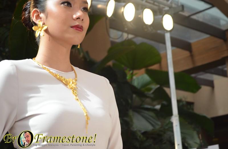 Poh Kong - Gaya Koleksi Raya 2015