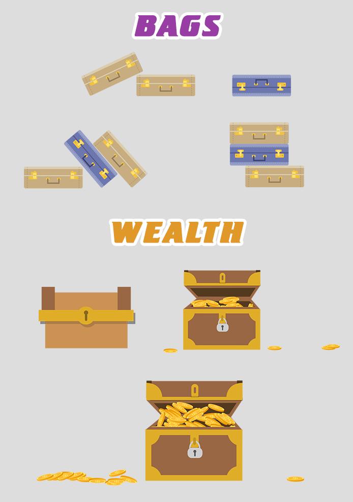 Bags_Wealth
