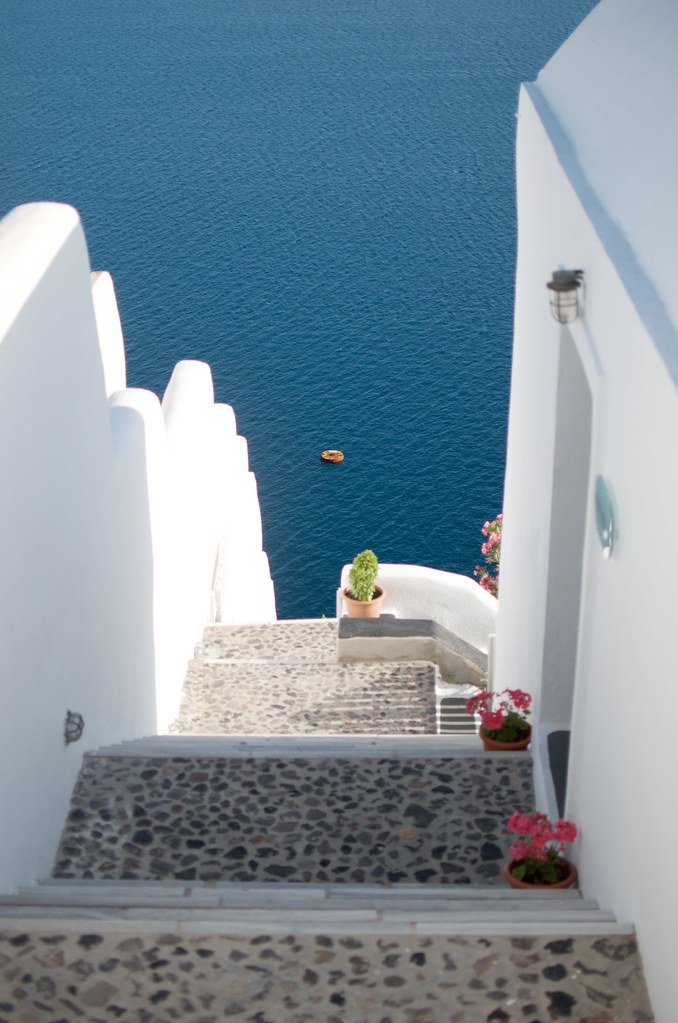 A Quick Guide To Santorini A Pair Amp A Spare