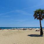 Playa Sant Sebastia