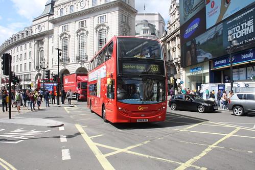 London General E192 SN61BJU