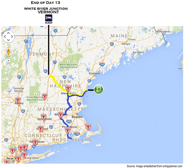 13_Newport to White River Junction