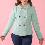 Capeless Watson Jacket