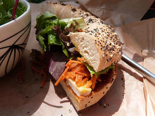 thaï burger 2