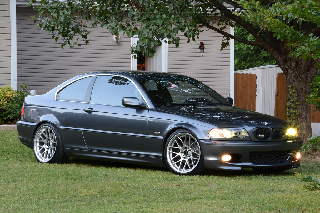 my project thread (2001 bmw 325ci coupe) - e46fanatics