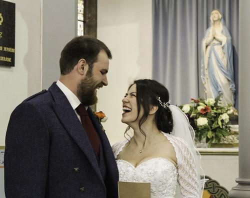 Marital Joy