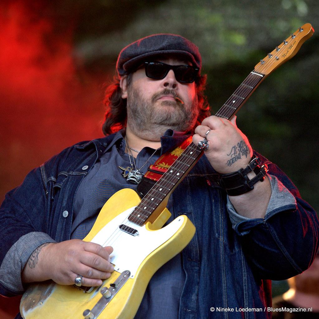 Nick Moss Band (13)