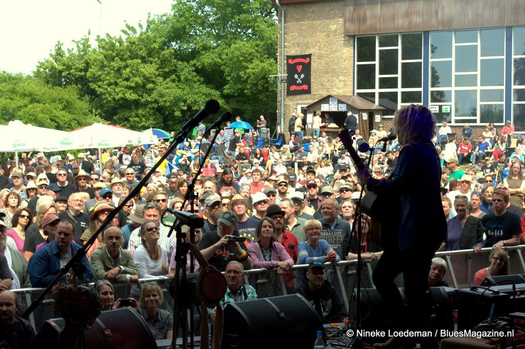 Grolsch Blues Festival Schoeppingen (4)