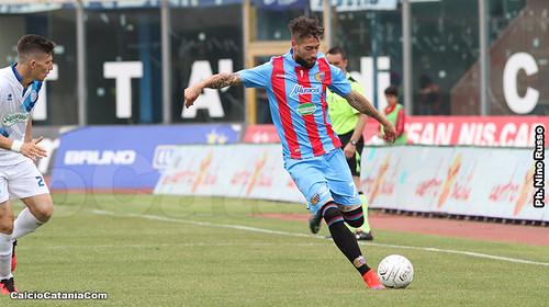 Catania-Fidelis Andria 2-1: le pagelle rossazzurre$