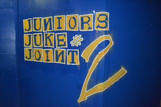 042 Junior's Juke Joint #2