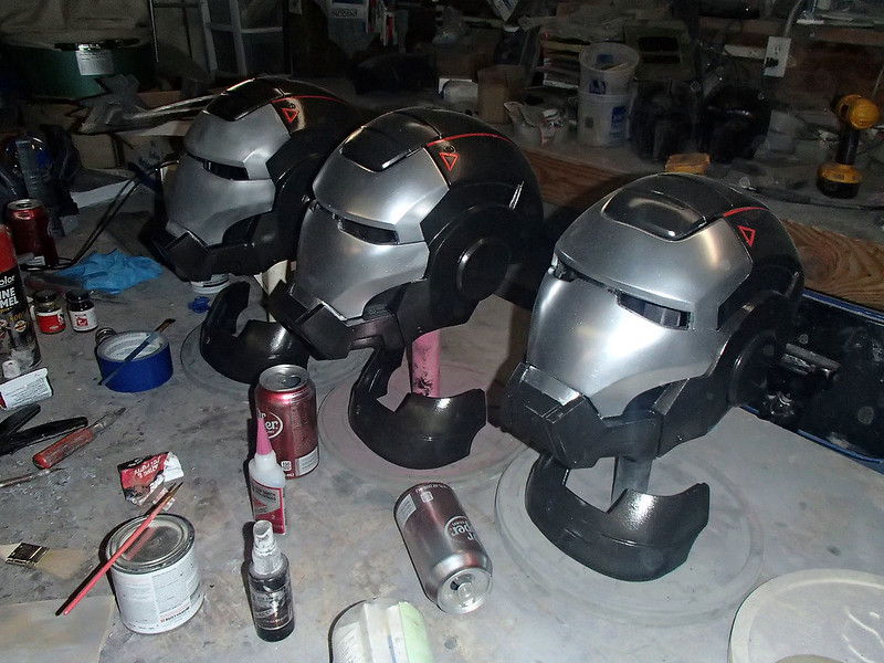WM Helmet Painting 10