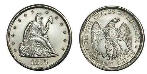 Numismatic Auctions sale #57 lot 0362