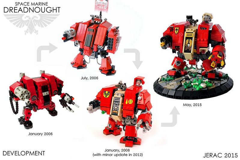 WH40k Space Marine