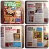 Estou na Revista Decore Fácil Extra!!!