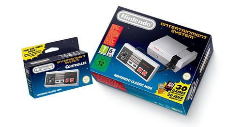 Nintendo-Classic-Caja