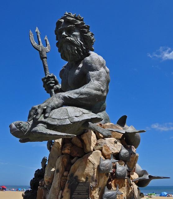 King Neptune (1)