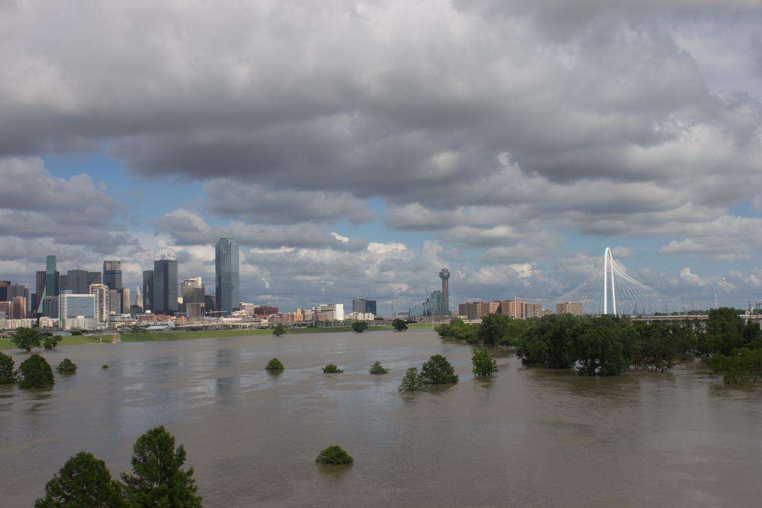 Flood 89
