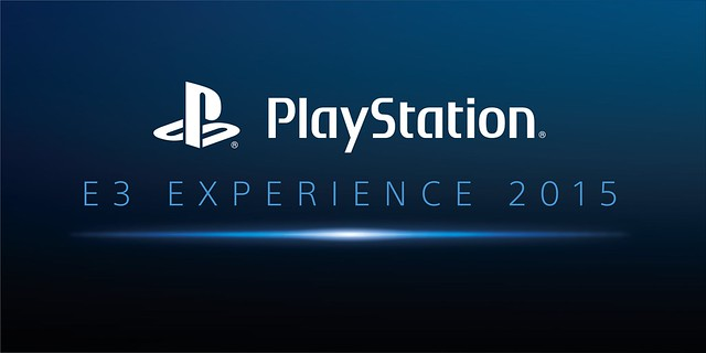 PlayStation E3 Experience 2015