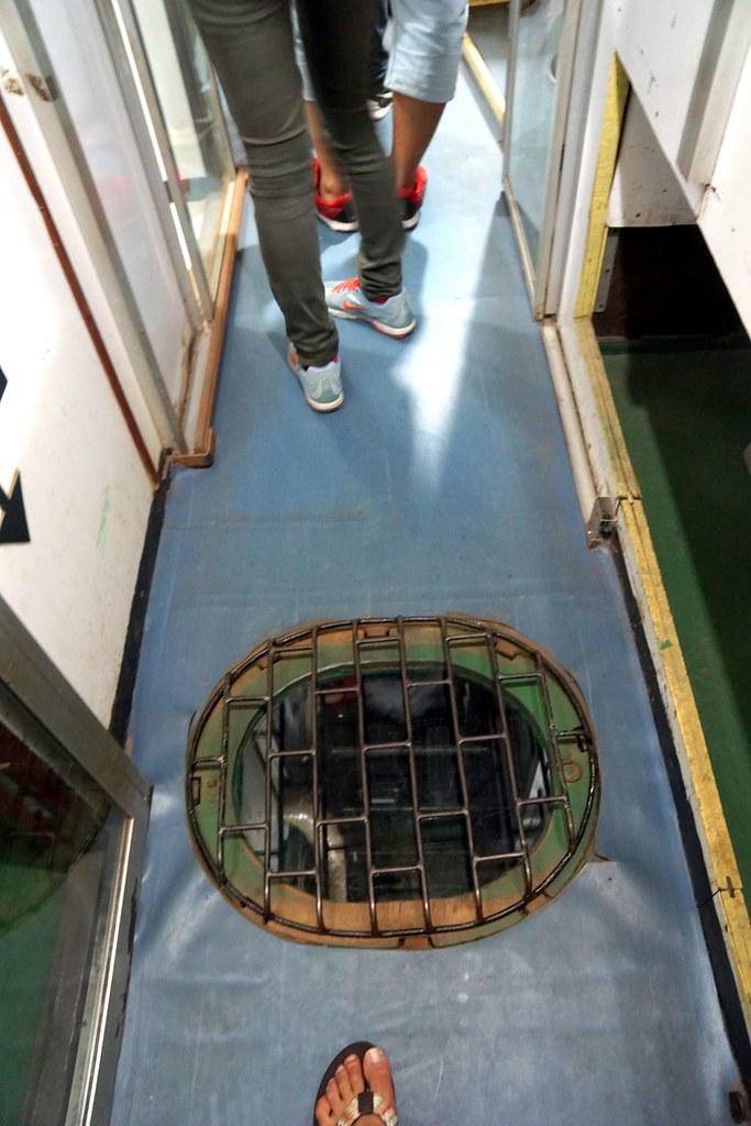 Kursura submarine museum - vizag - visit-015