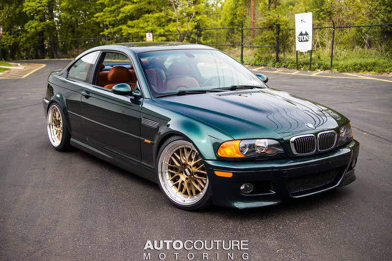Help On Colour E46 M3 Oxford Green Page 2 The