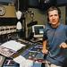 Radio 3 FM Klaas van Kruistem in 3FM NPO  studio Denon DN 961FA  cardmachines small tbv flickr