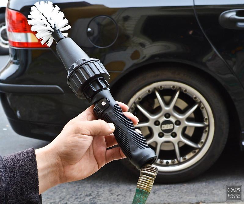 Carshype Com Product Review Brush Hero