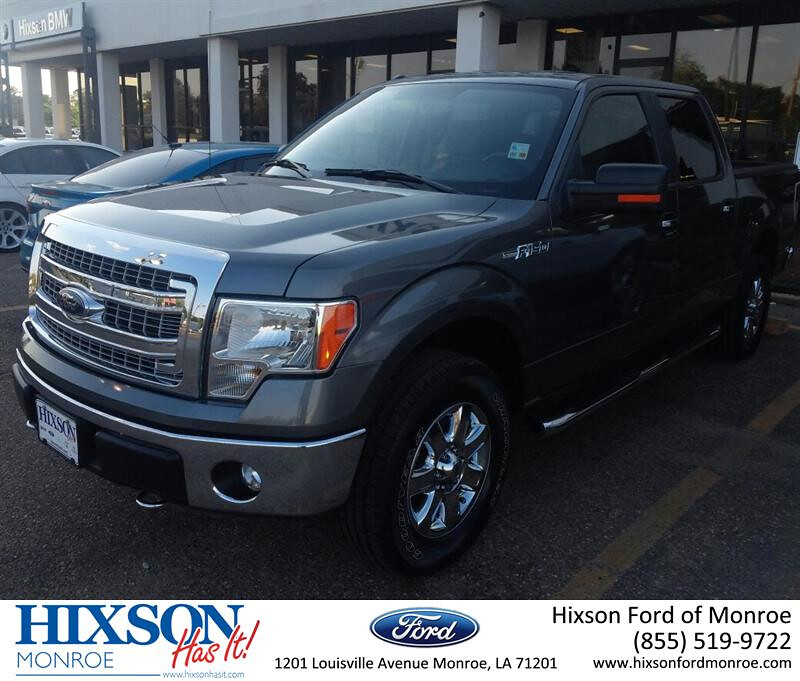Hixson Ford Monroe >> Congratulations to Dwayne Ludley on your #Ford #F-150 purc… | Flickr