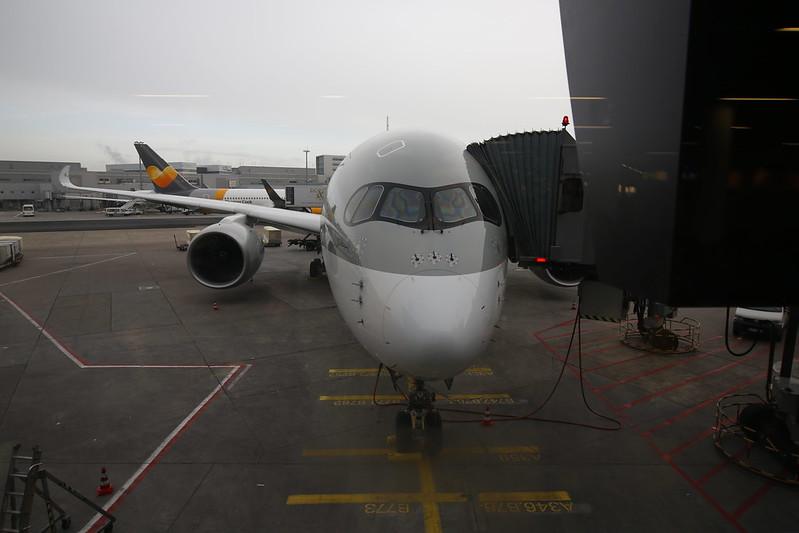 Qatar Airways A350-900XWB