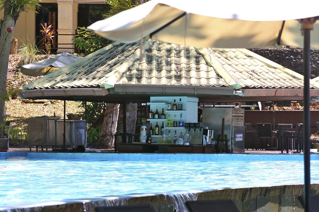 Sheraton beach resort Langkawi