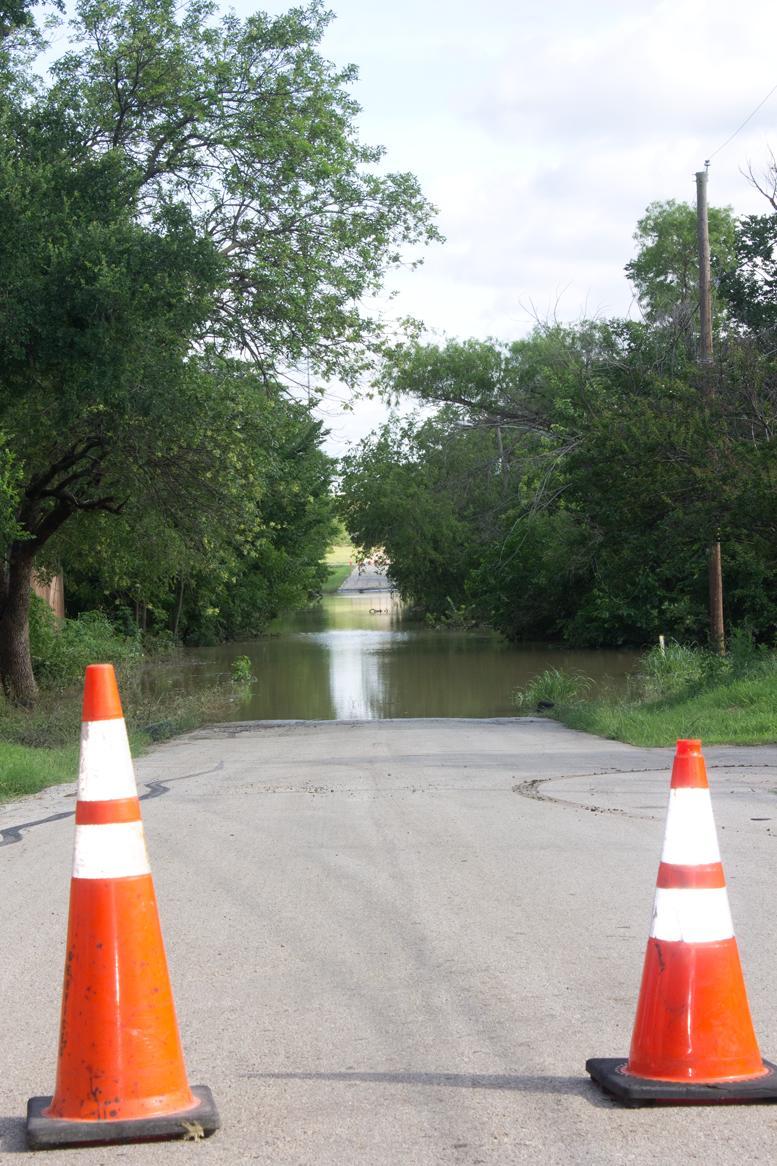 Flood 91