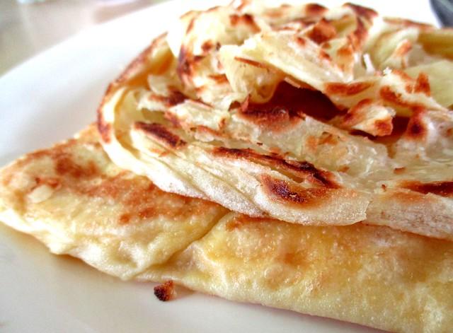 Sri Pelita roti canai & roti telur