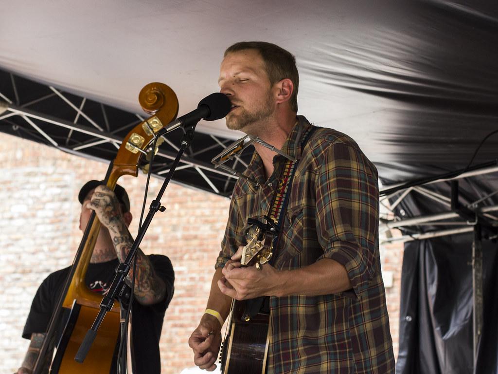 Matt Cox at Duffy's Tavern | May 16, 2015