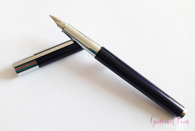 Review Lamy Scala Special Edition Fountain Pen @fontoplum0 @Lamy (12)