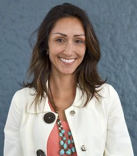 Kristina Ortiz Carson
