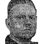 Jonathan G. Bigelow, Transit Union Division 689 President: 1940