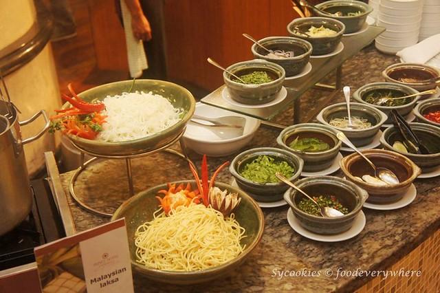 8.Prince Hotel Ramadan Buffet 2015 (4)