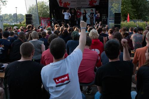 Festival der Jugend 2015