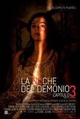 Cine: La noche del demonio, capítulo 3, de Leigh Whannell