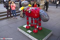 ROBO-SHAUN No.42 - Shaun The Sheep - Shaun in the City - London - 150512 - Steven Gray - IMG_0529