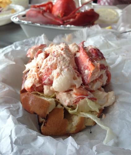 Belle Isle Seafood