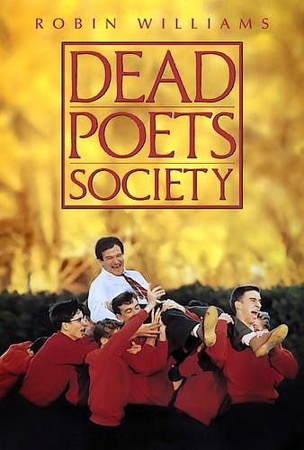 死亡诗社 Dead Poets Society (1989)