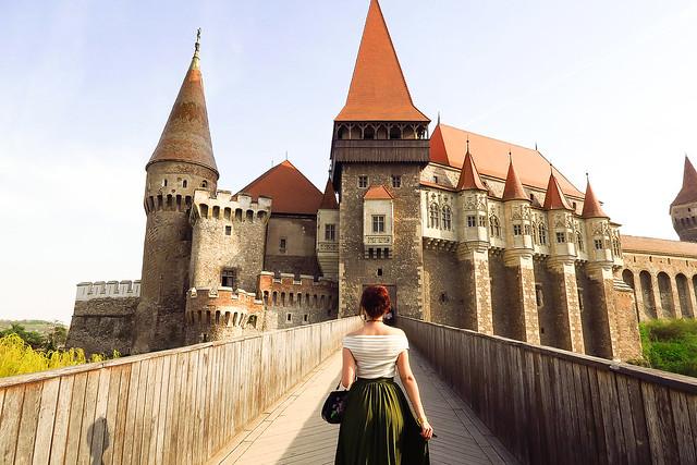 castelul corvinilor11